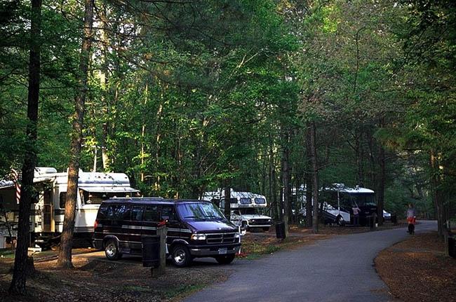 auto camping 캠핑 해수욕장 산림욕장 유원지 계곡 해변등 무선랜서비스-무선랜통신