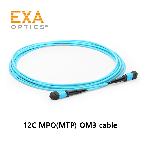 EXA-12C-MPO-OM3