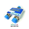 MS-DIV102 1 to 2, 2.4GHz WiFi Divider